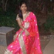 Keerthana P. Spoken English trainer in Chennai