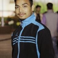 Jackey Gymnastics trainer in Delhi