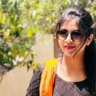 Sneha T. Class 9 Tuition trainer in Gandhinagar