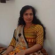 Darsana S. MSc Tuition trainer in Ambalapuzha