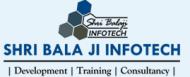 Sri Balaji Infotech .Net institute in Lucknow