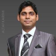 Altaf Karimi Microsoft Excel trainer in Mumbai