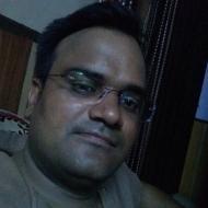 Nitin Gahloth Engineering Entrance trainer in Delhi