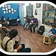 Ankit Singare Guitar trainer in Indore