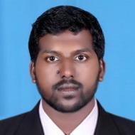 Renjith S Raj Python trainer in Chennai