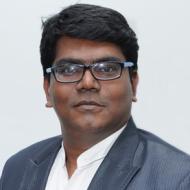 Parandaman S BCom Tuition trainer in Bangalore