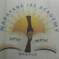 Narayana IAS Academy UPSC Exams institute in Nagpur