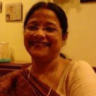 Rinku G. Class 11 Tuition trainer in Mumbai