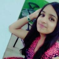 Rashmi Class 11 Tuition trainer in Ghaziabad