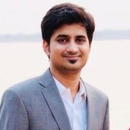 Vamshi Krishna Mobile App Development trainer in Bangalore