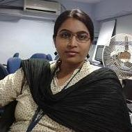 Mousumi M. .Net trainer in Kolkata