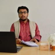 Abilash S. .Net trainer in Bangalore