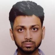 Suvadeep Basu Class 6 Tuition trainer in Pune