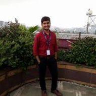 Vinay B. Oracle trainer in Mumbai