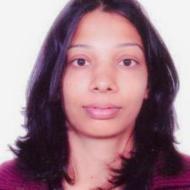 Versha Jain Oracle Enterprise Linux 6 trainer in Pune