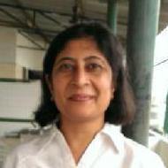 Aparna S. IELTS trainer in Ghaziabad