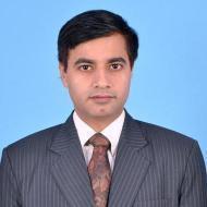 Mukesh Chawla Class 11 Tuition trainer in Gurgaon