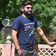 Akshay Kalra Amazon Web Services trainer in Delhi