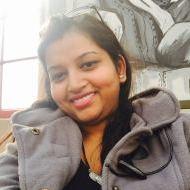 Vandana Garg German Language trainer in Delhi