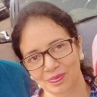 Bhawna D. trainer in Thane