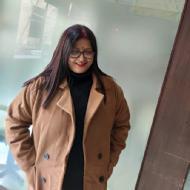 Sushma T. Class 11 Tuition trainer in Delhi