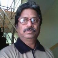Milind Joshi Autocad trainer in Pune