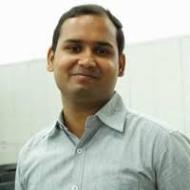 Raju Suthar Class I-V Tuition trainer in Ahmedabad