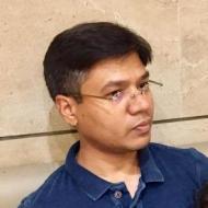 Sushil Kumar Search Engine Optimization (SEO) trainer in Delhi