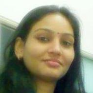 Sonal K. Yoga trainer in Mumbai