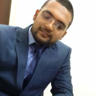 Pankaj Verma Company Secretary (CS) trainer in Bangalore