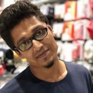 Udatta M Bhattacharya German Language trainer in Kolkata