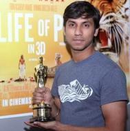 Sunil Saini Visual effects VFX trainer in Jaipur