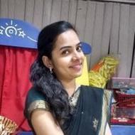 Ramya V. Dance trainer in Delhi
