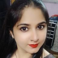 Rachna J. Makeup trainer in Delhi