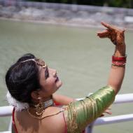 Pallavi P. Dance trainer in Lucknow