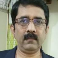 Madvesh K.S Personality Development trainer in Bangalore