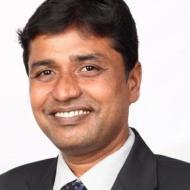 Kishore Kumar Vedic Maths trainer in Bangalore