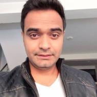 Nishant Chaudhary Web Designing trainer in Delhi