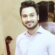 Sumit Sharma BTech Tuition trainer in Ghaziabad