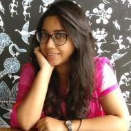 Debarati P. IELTS trainer in Pune
