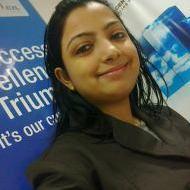 Shilpi S. IELTS trainer in Noida