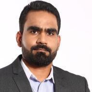 Abdul Wahid Ansari Robotics trainer in Pune