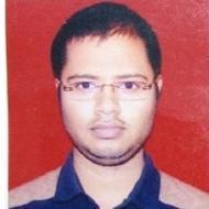 Sunny UGC NET Exam trainer in Delhi