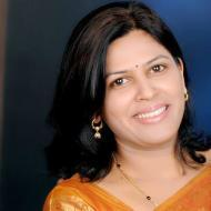 Arpana I. Python trainer in Bangalore