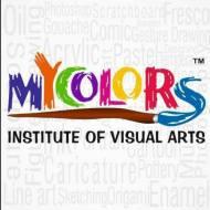Mycolors Institute Of Visual Arts NATA institute in Pune