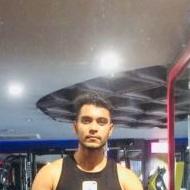 Shailesh K. Personal Trainer trainer in Delhi