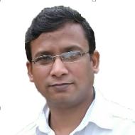 Arjun Singh .Net trainer in Bangalore