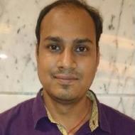 Narendra Kumar Data Science trainer in Delhi