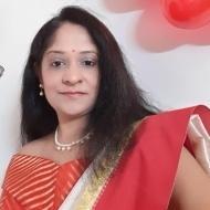 Sephali S. Abacus trainer in Bangalore