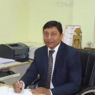 Sashi Rai MBA Tuition trainer in Pune